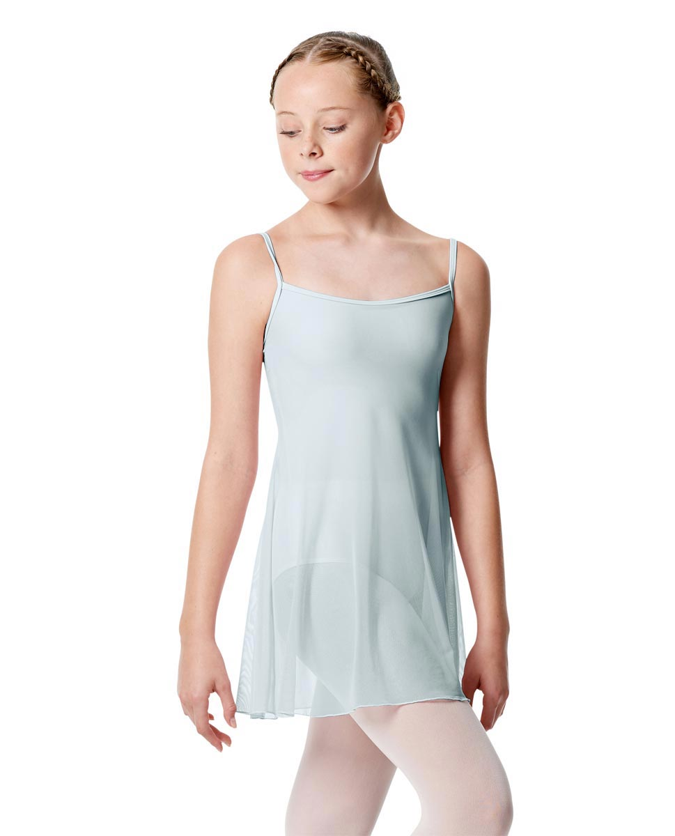 Girls Camisole Short Ballet Dress Danielle SKY