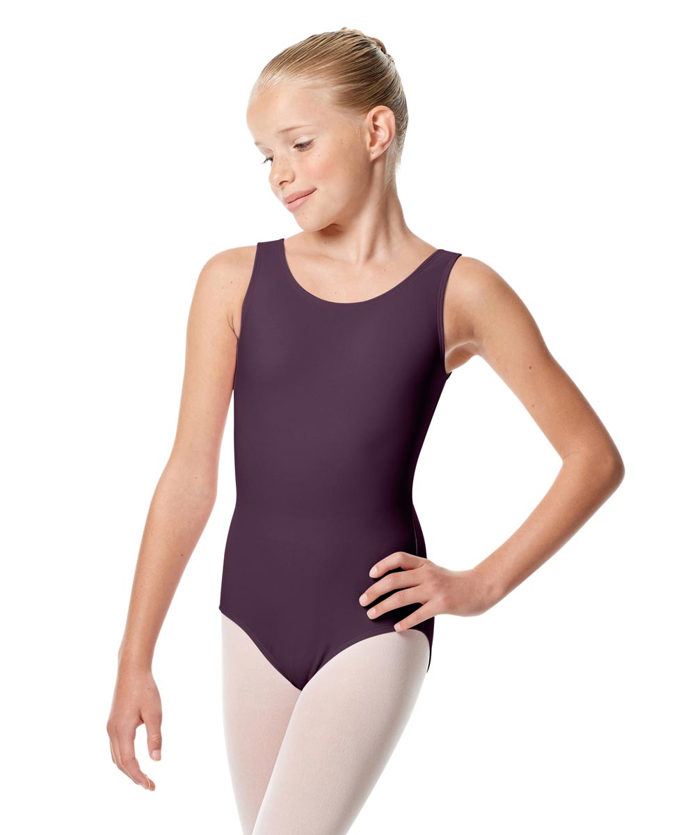 Child Tank Dance Leotard Alessandra AUB