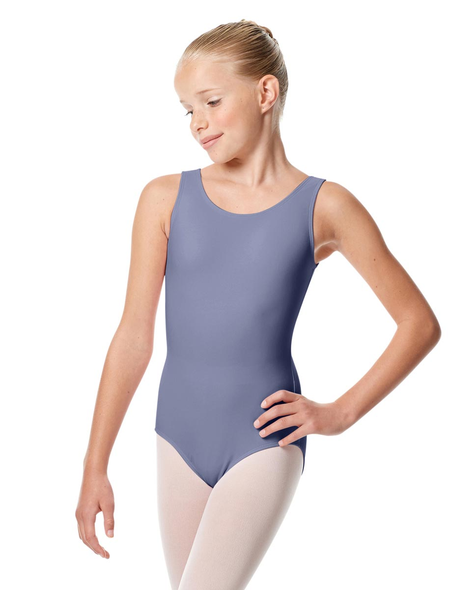 Child Tank Dance Leotard Alessandra BLB