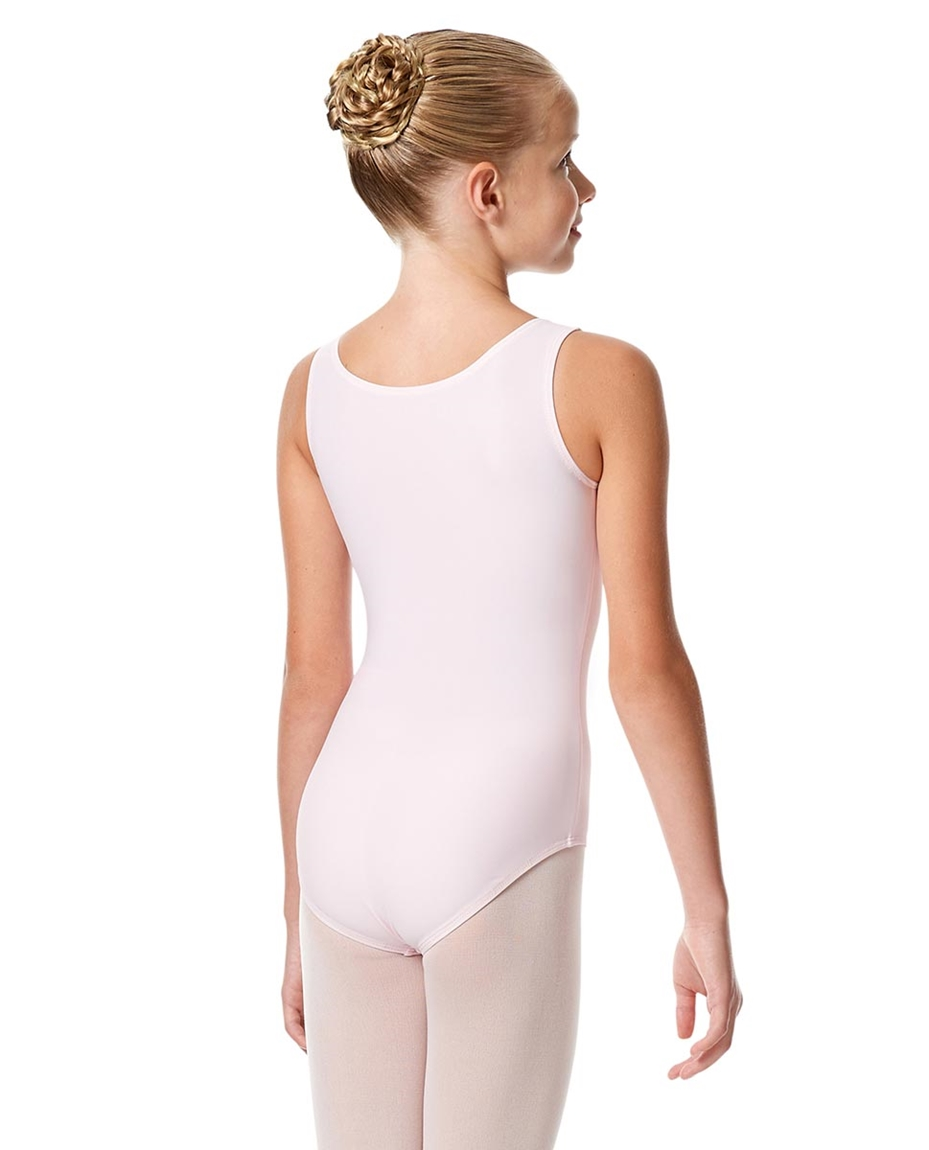 Child Tank Dance Leotard Alessandra back-child-tank-dance-leotard-alessandra