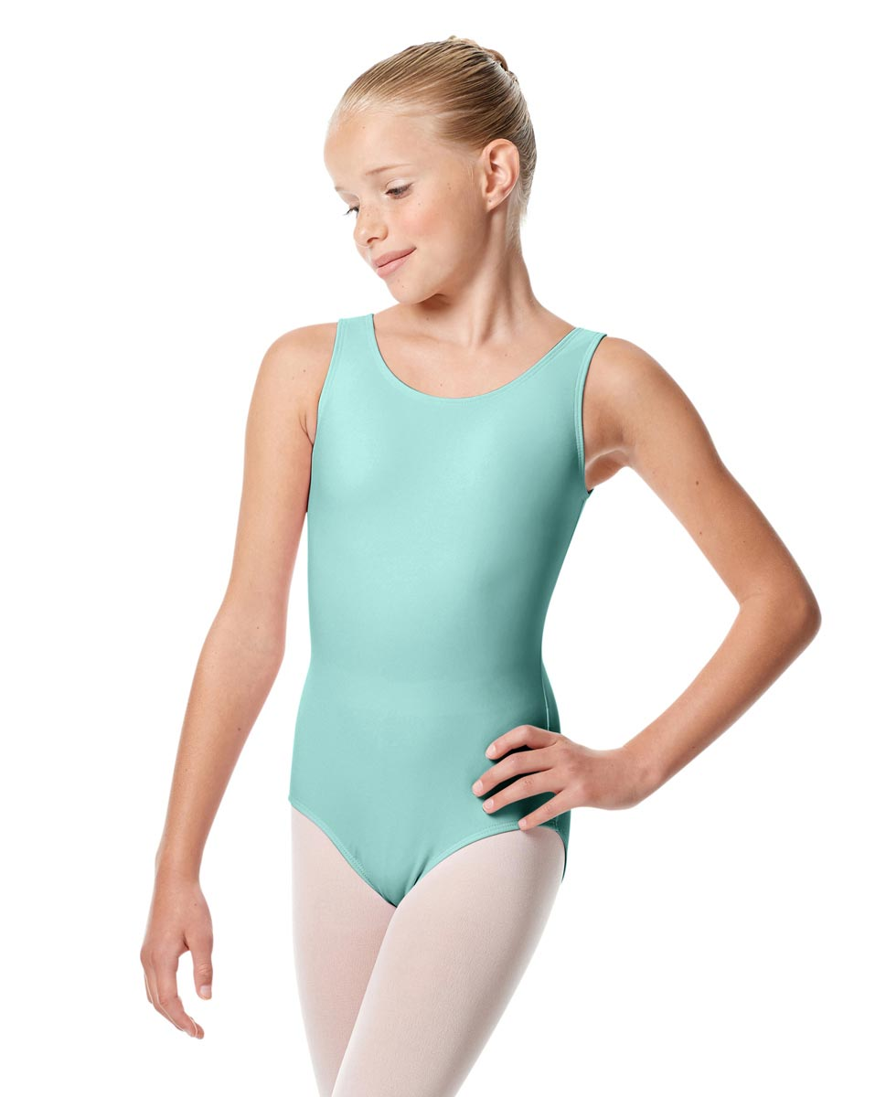 Child Tank Dance Leotard Alessandra CYB