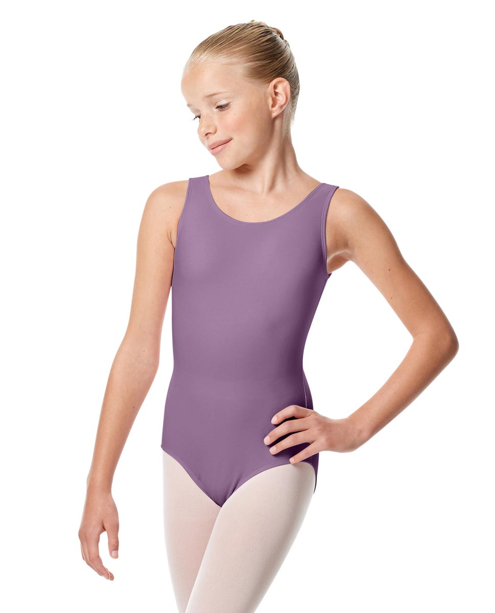 Child Tank Dance Leotard Alessandra LAV