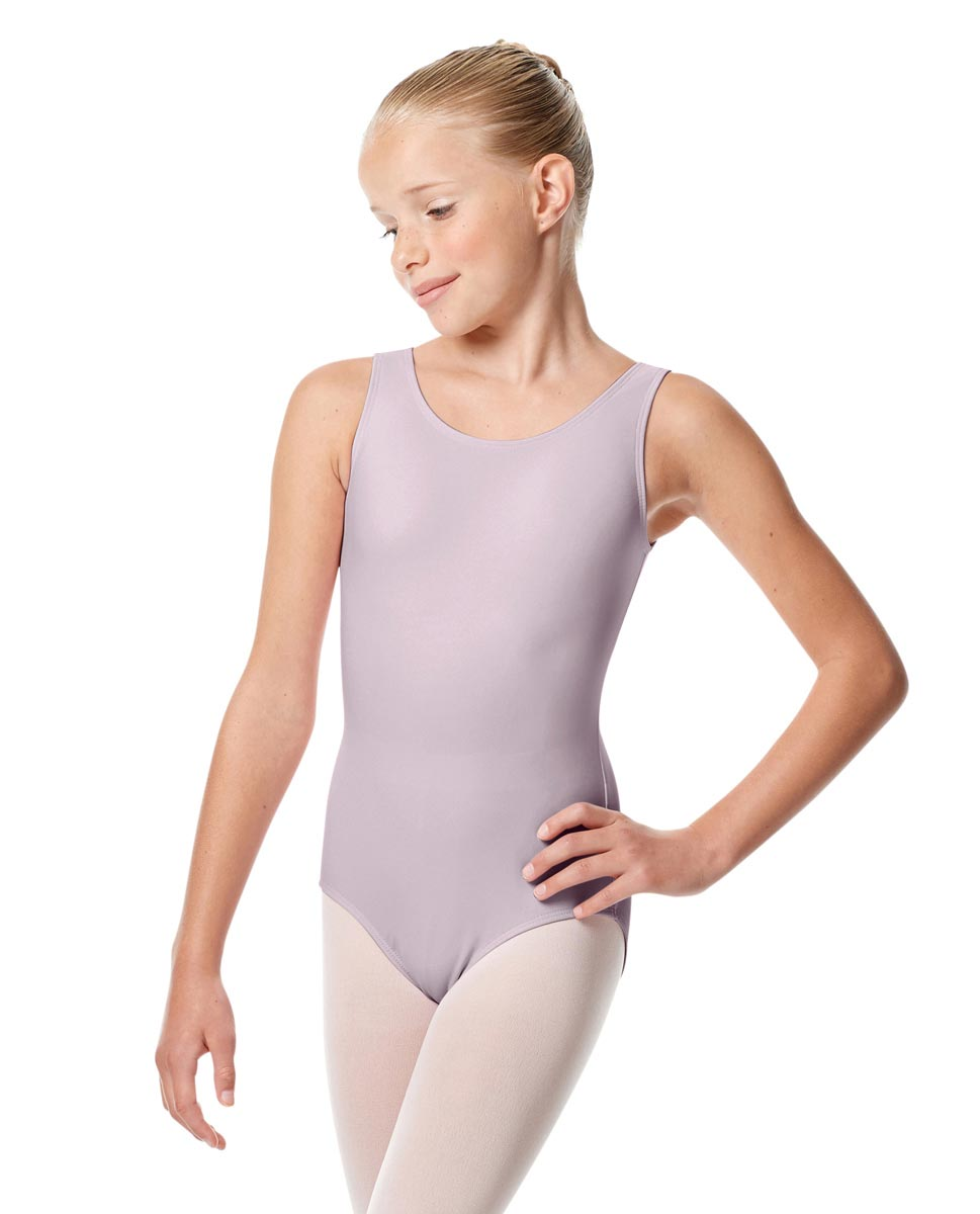 Child Tank Dance Leotard Alessandra LIL