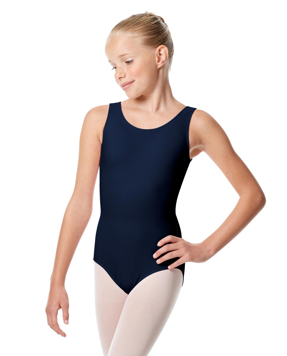 Child Tank Dance Leotard Alessandra NAY