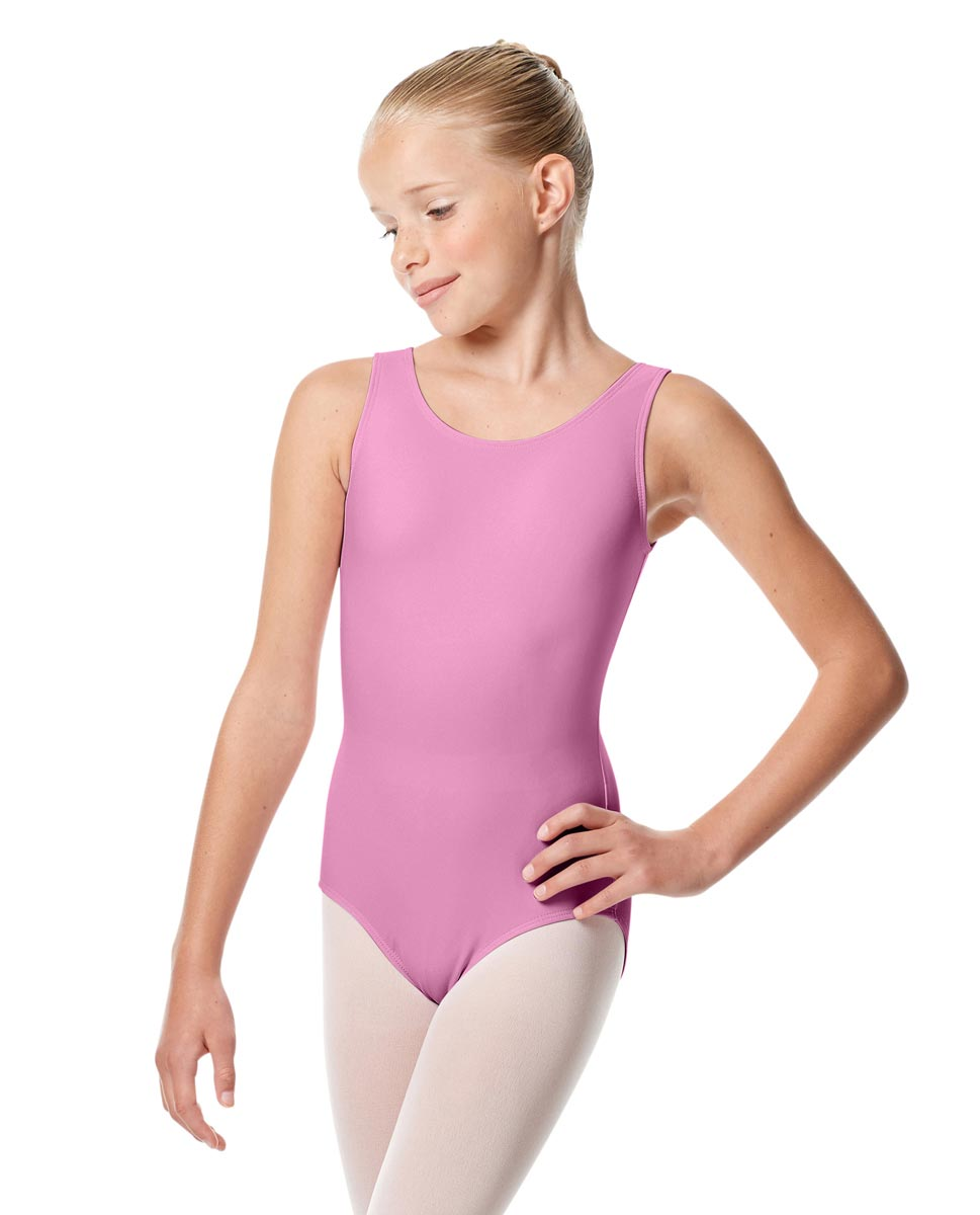 Child Tank Dance Leotard Alessandra ORC