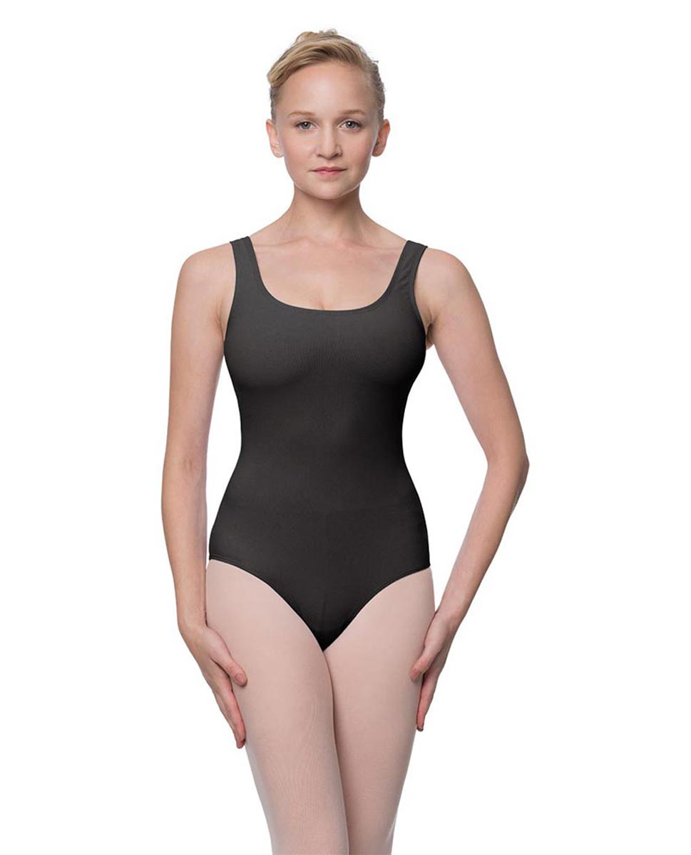Adult Classic Tank Dance Leotard Barbara DGRE