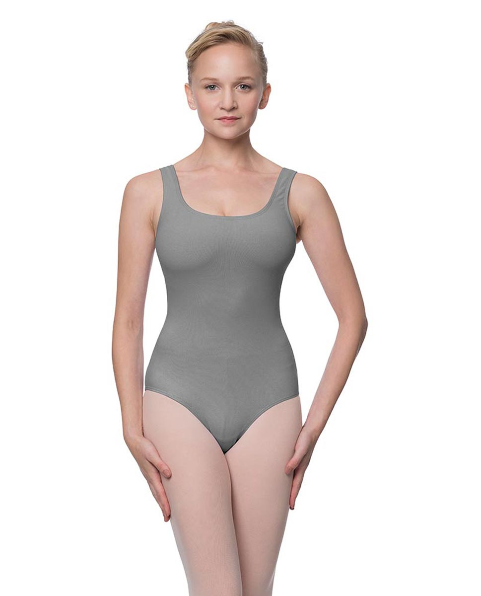 Adult Classic Tank Dance Leotard Barbara GRE