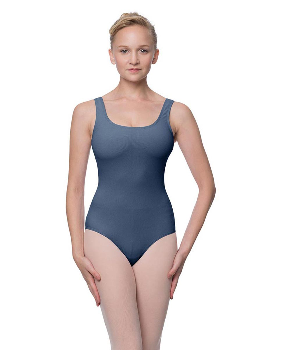Adult Classic Tank Dance Leotard Barbara JEA