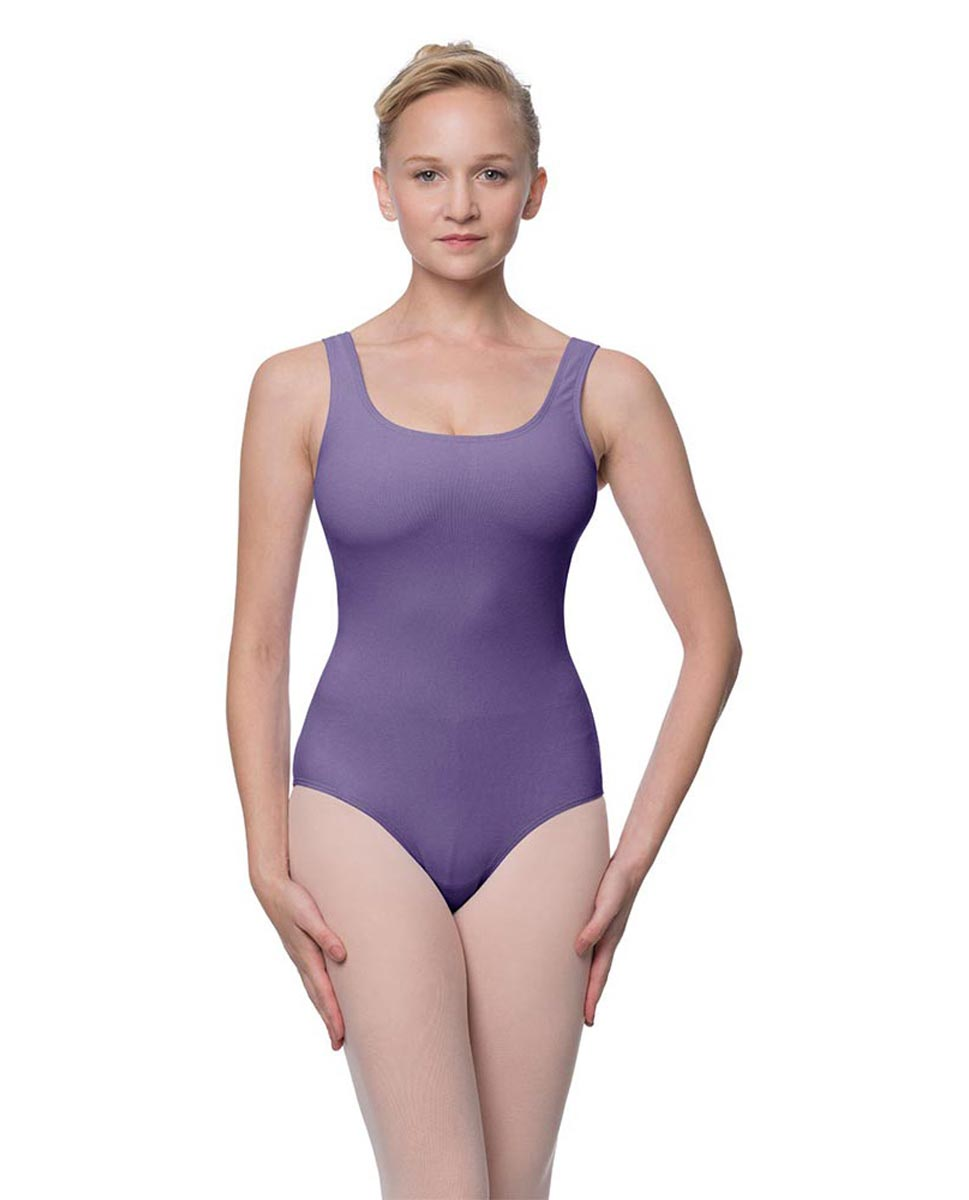Adult Classic Tank Dance Leotard Barbara LAV