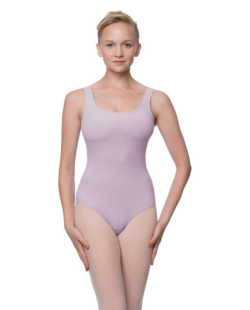 Adult Classic Tank Dance Leotard Barbara LIL
