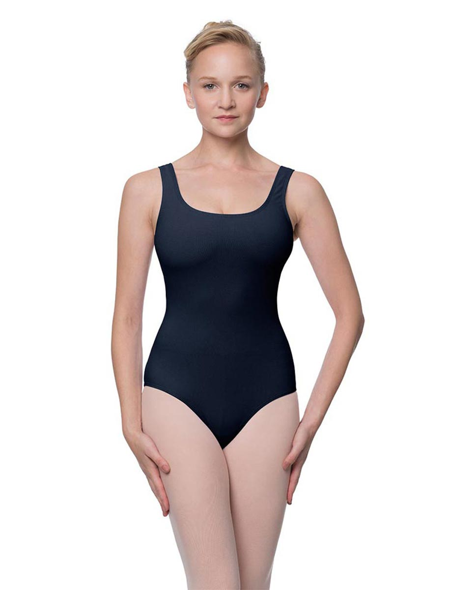 Adult Classic Tank Dance Leotard Barbara NAY