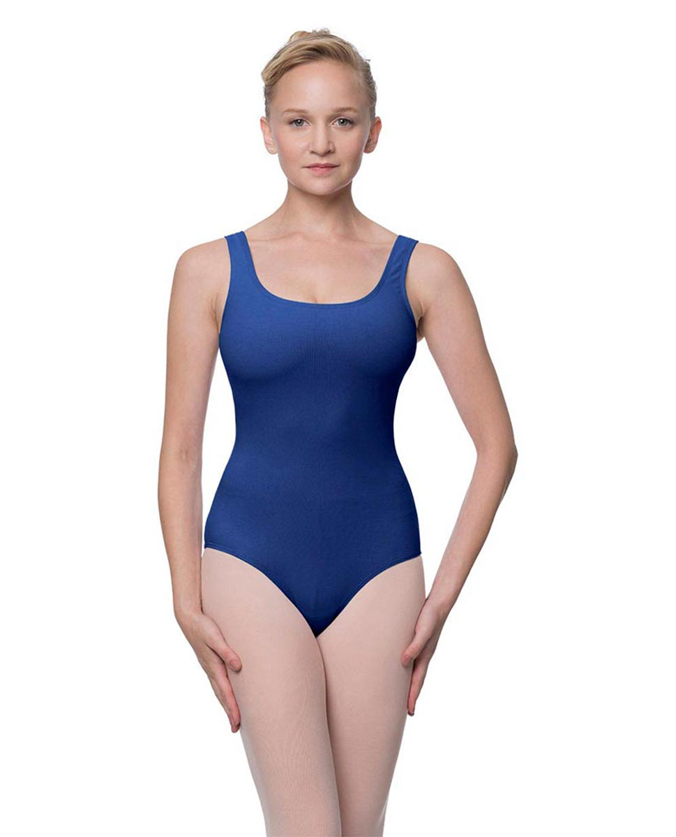 Adult Classic Tank Dance Leotard Barbara UMA