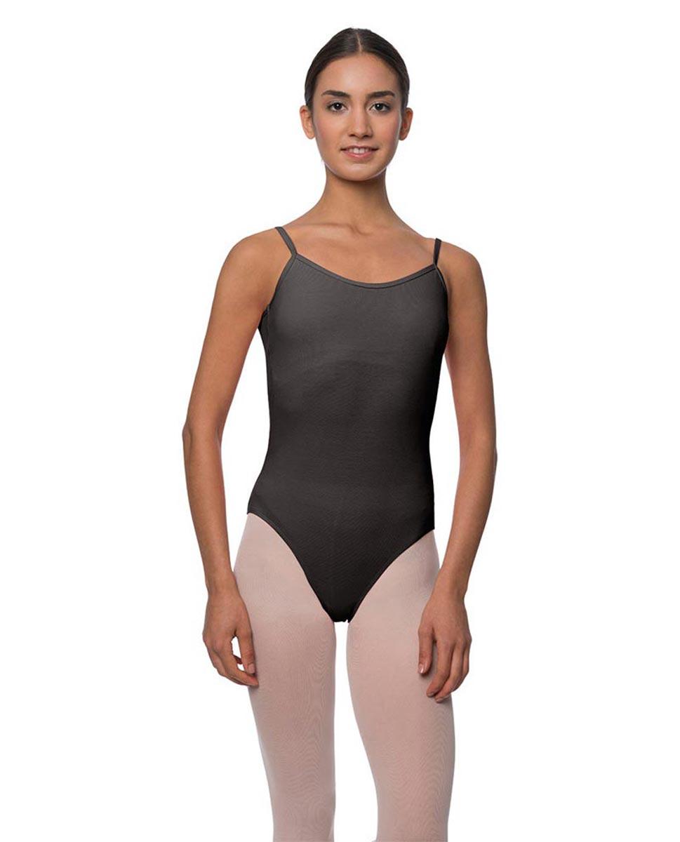 Adults Velvety Camisole Ballet Leotard Lily DGRE