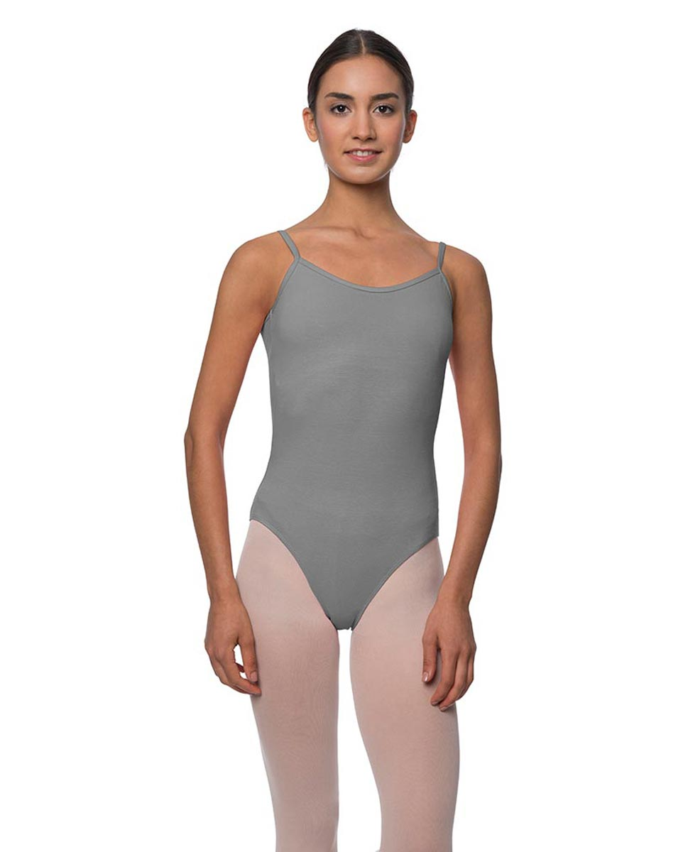 Adults Velvety Camisole Ballet Leotard Lily GRE