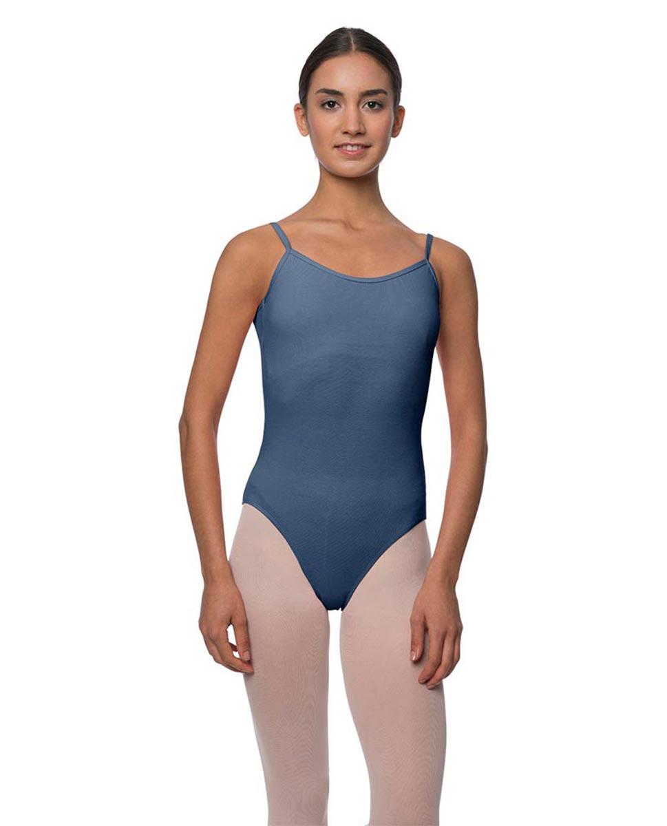Adults Velvety Camisole Ballet Leotard Lily JEA