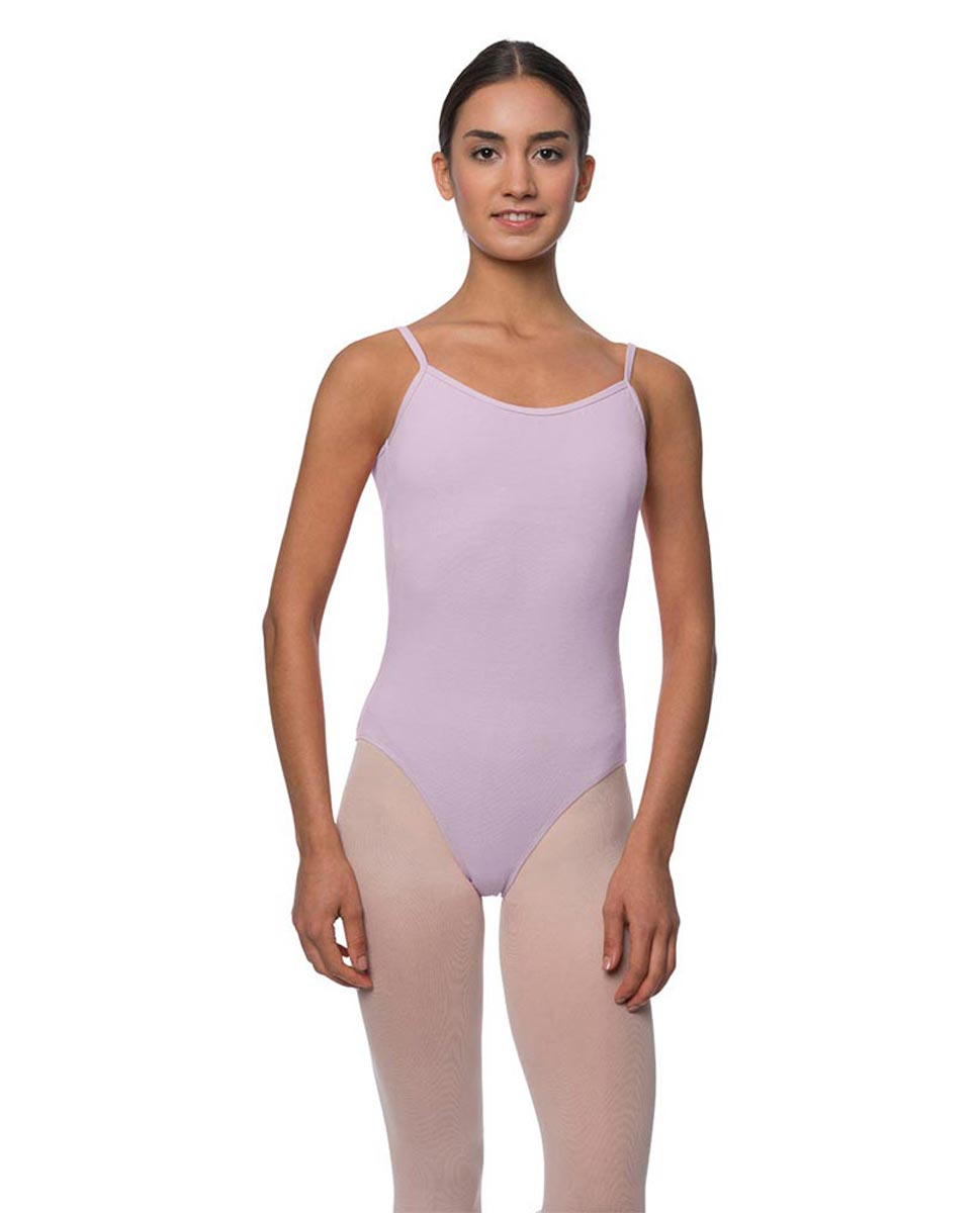 Adults Velvety Camisole Ballet Leotard Lily LIL