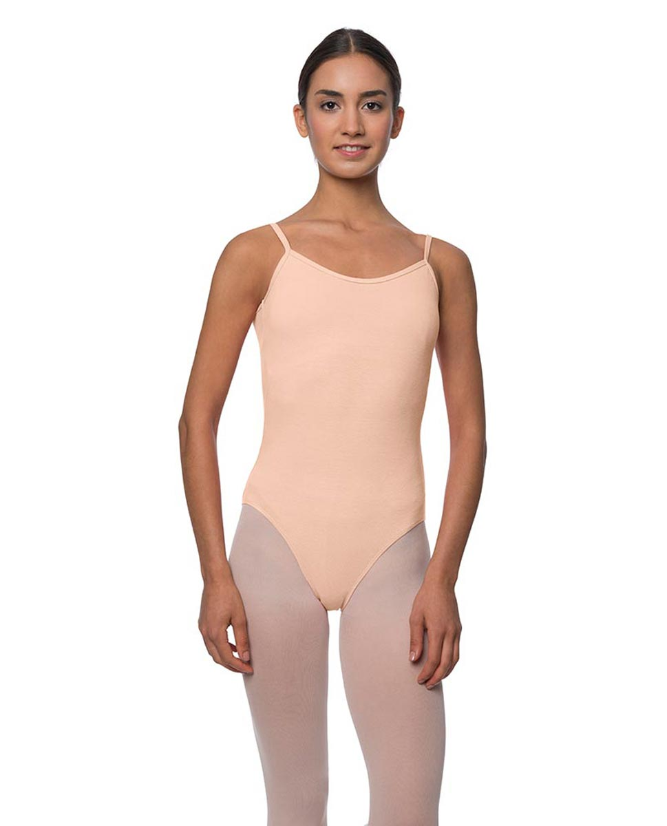 Adults Velvety Camisole Ballet Leotard Lily LNUD
