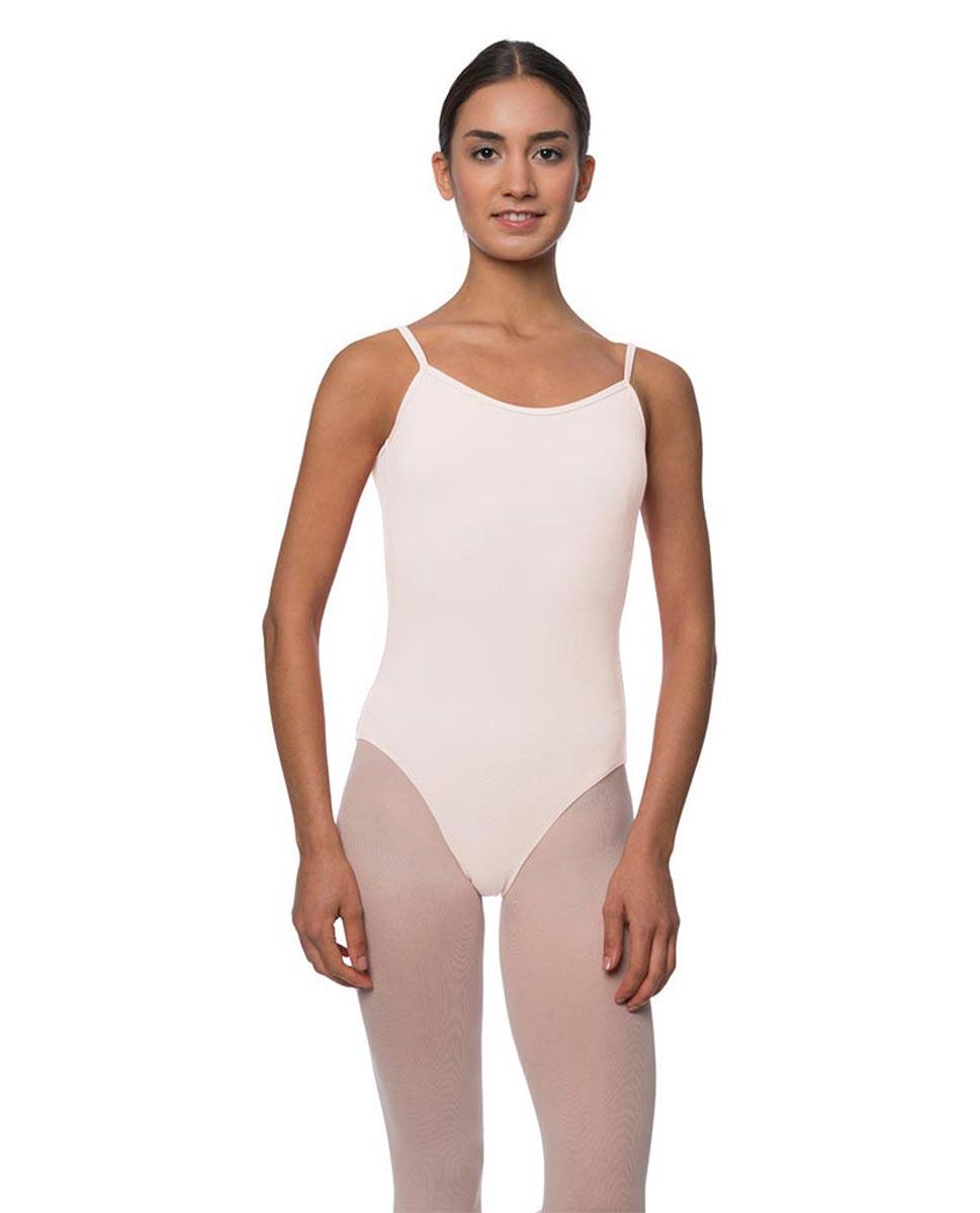 Adults Velvety Camisole Ballet Leotard Lily LPNK