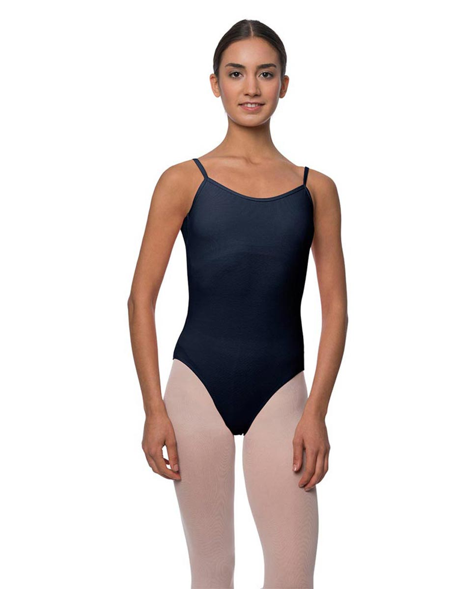 Adults Velvety Camisole Ballet Leotard Lily NAY