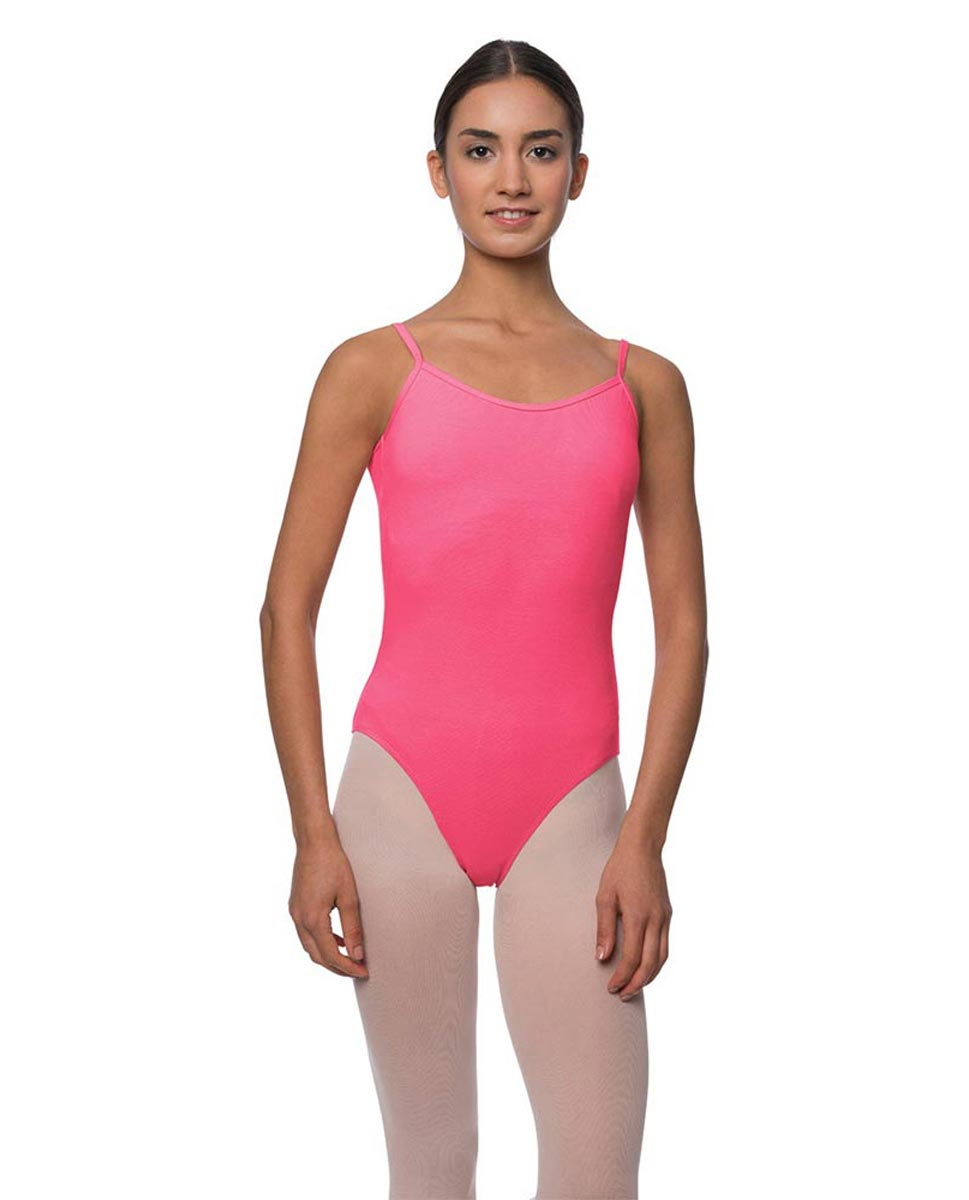 Adults Velvety Camisole Ballet Leotard Lily ROS