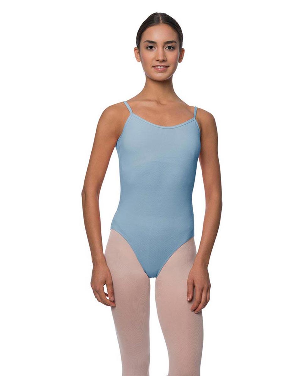 Adults Velvety Camisole Ballet Leotard Lily SKY