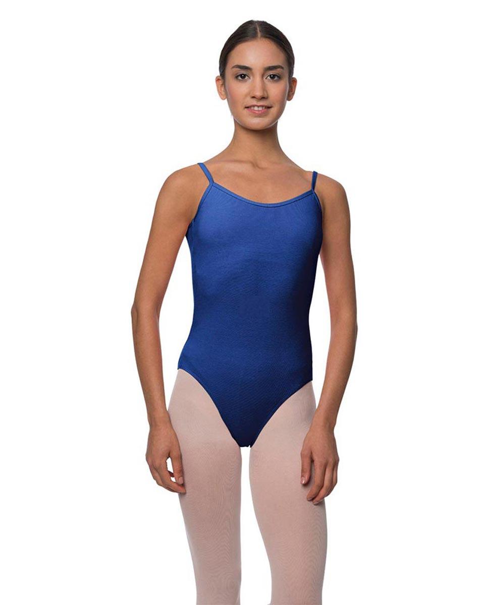 Adults Velvety Camisole Ballet Leotard Lily UMA