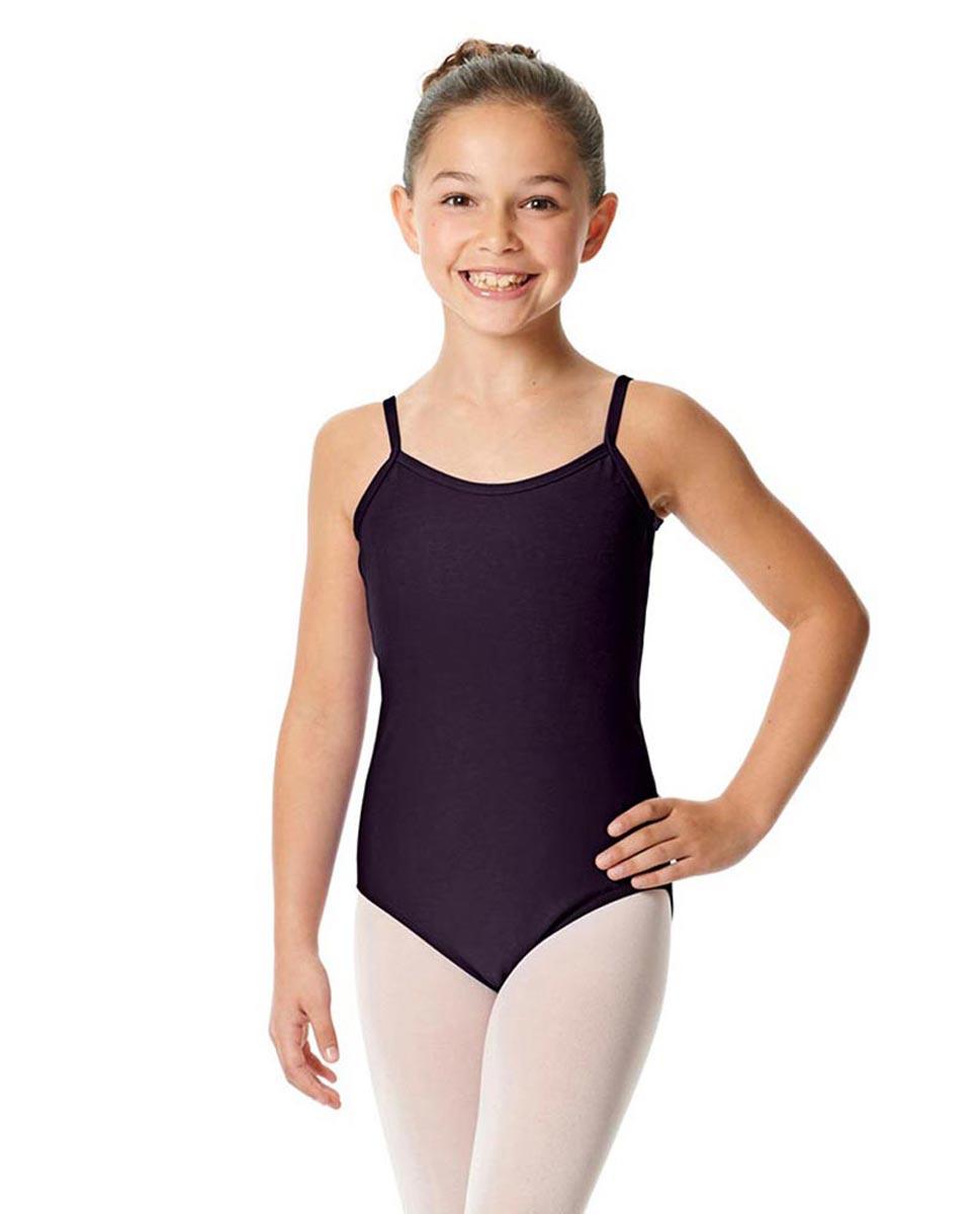 Child Camisole Dance Leotard Lily AUB