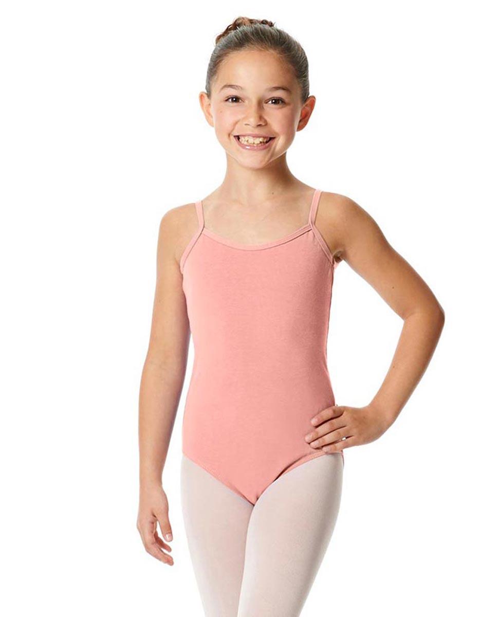 Child Camisole Dance Leotard Lily BPINK
