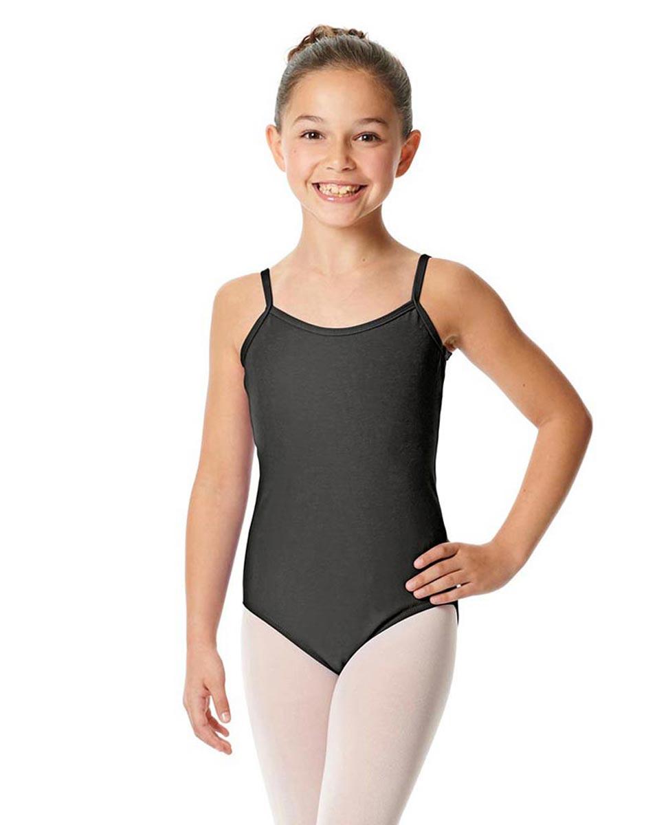 Child Camisole Dance Leotard Lily DGRE