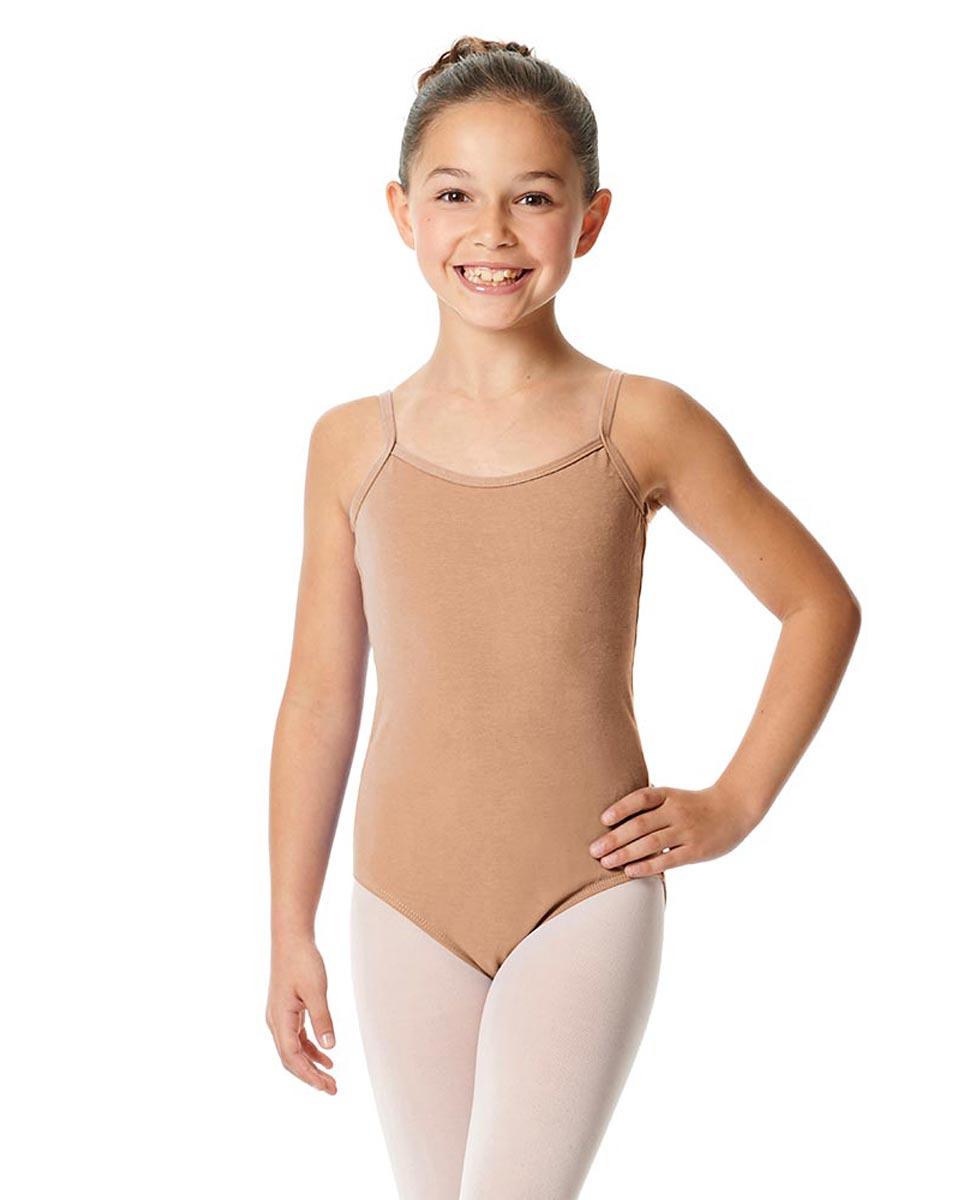Child Camisole Dance Leotard Lily DNUD