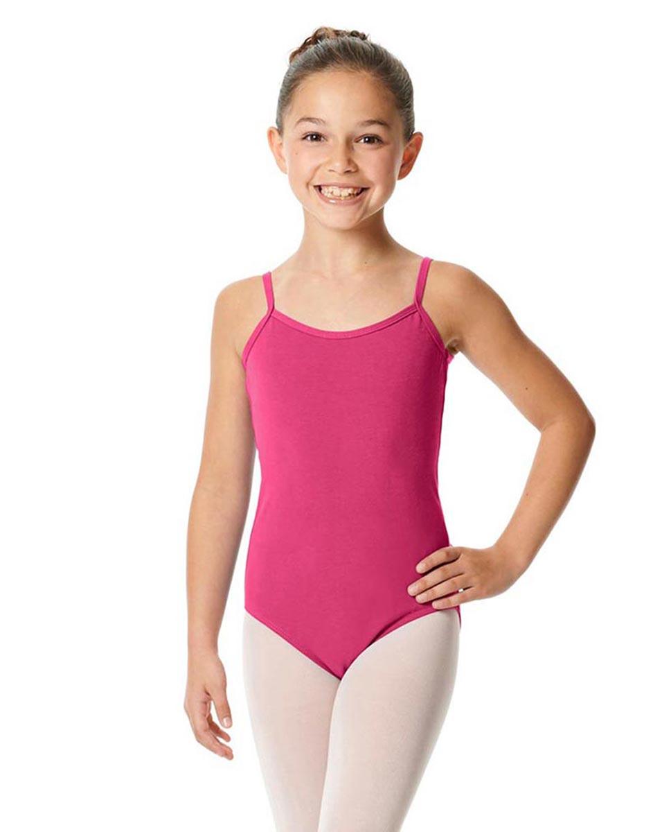 Child Camisole Dance Leotard Lily FUC