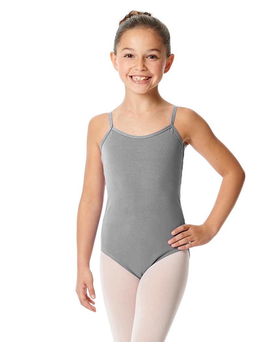 Child Camisole Dance Leotard Lily GRE