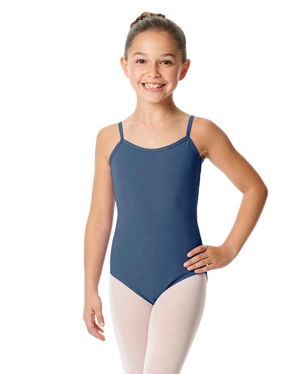 Child Camisole Dance Leotard Lily JEA