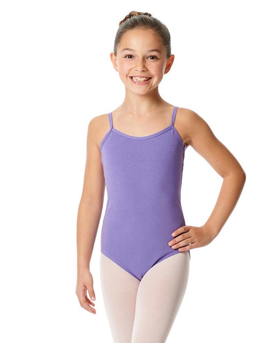 Child Camisole Dance Leotard Lily LAV