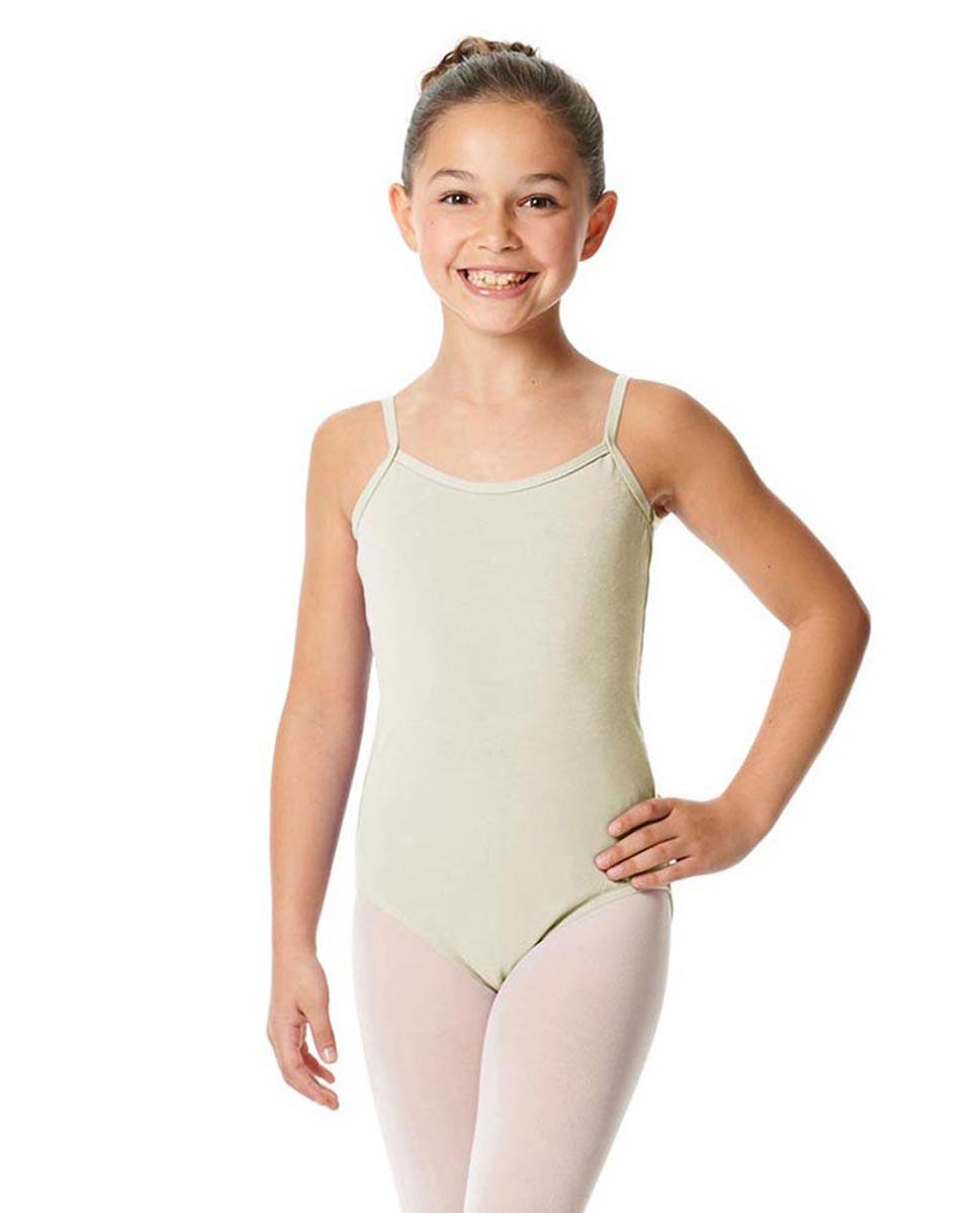Child Camisole Dance Leotard Lily IVOR
