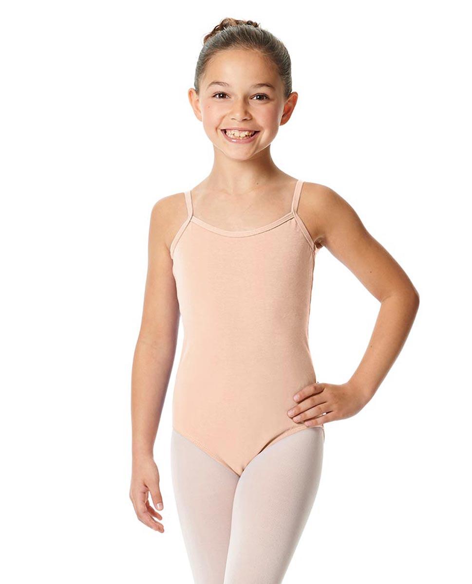Child Camisole Dance Leotard Lily LNUD