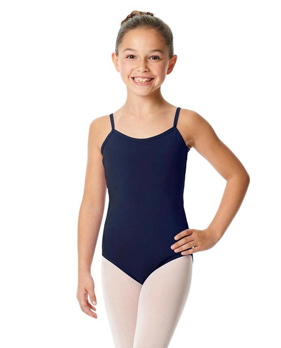 Child Camisole Dance Leotard Lily NAY