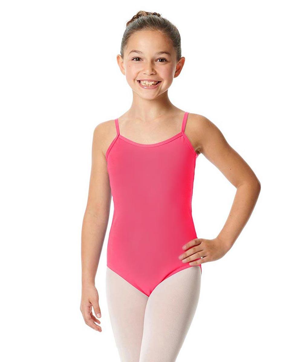 Child Camisole Dance Leotard Lily ROS