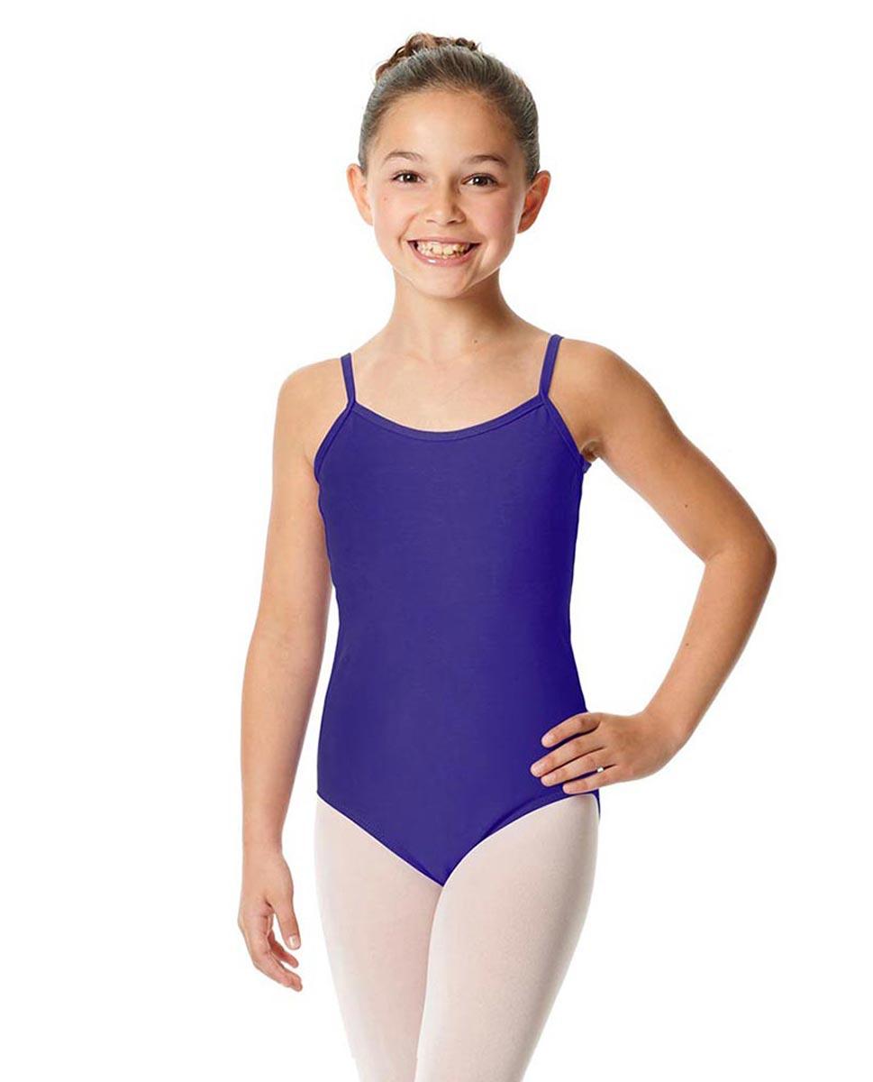 Child Camisole Dance Leotard Lily ROY