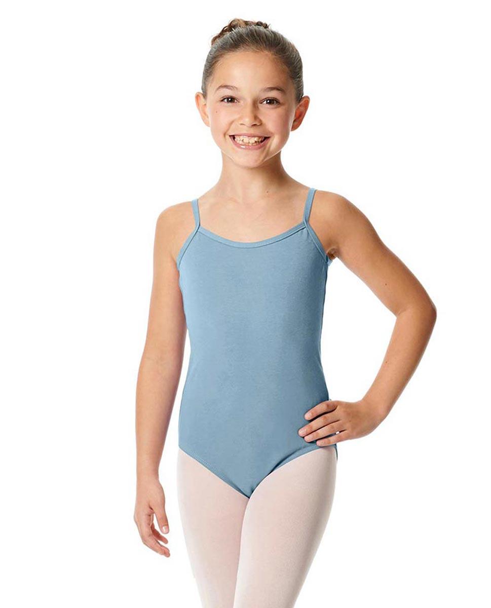 Child Camisole Dance Leotard Lily SKY