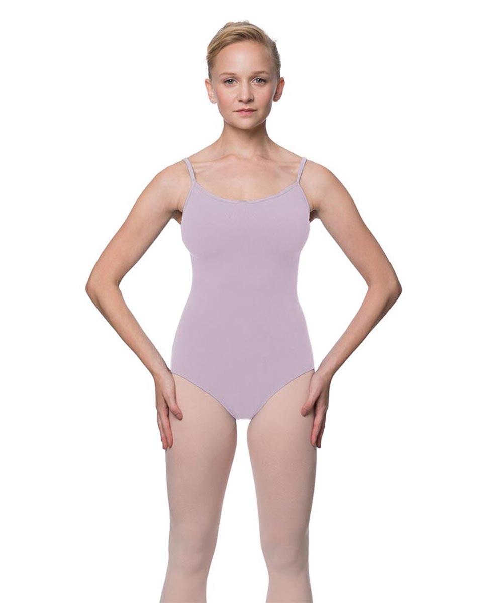 Womens Velvety Soft Camisole Ballet Leotard Lia LIL