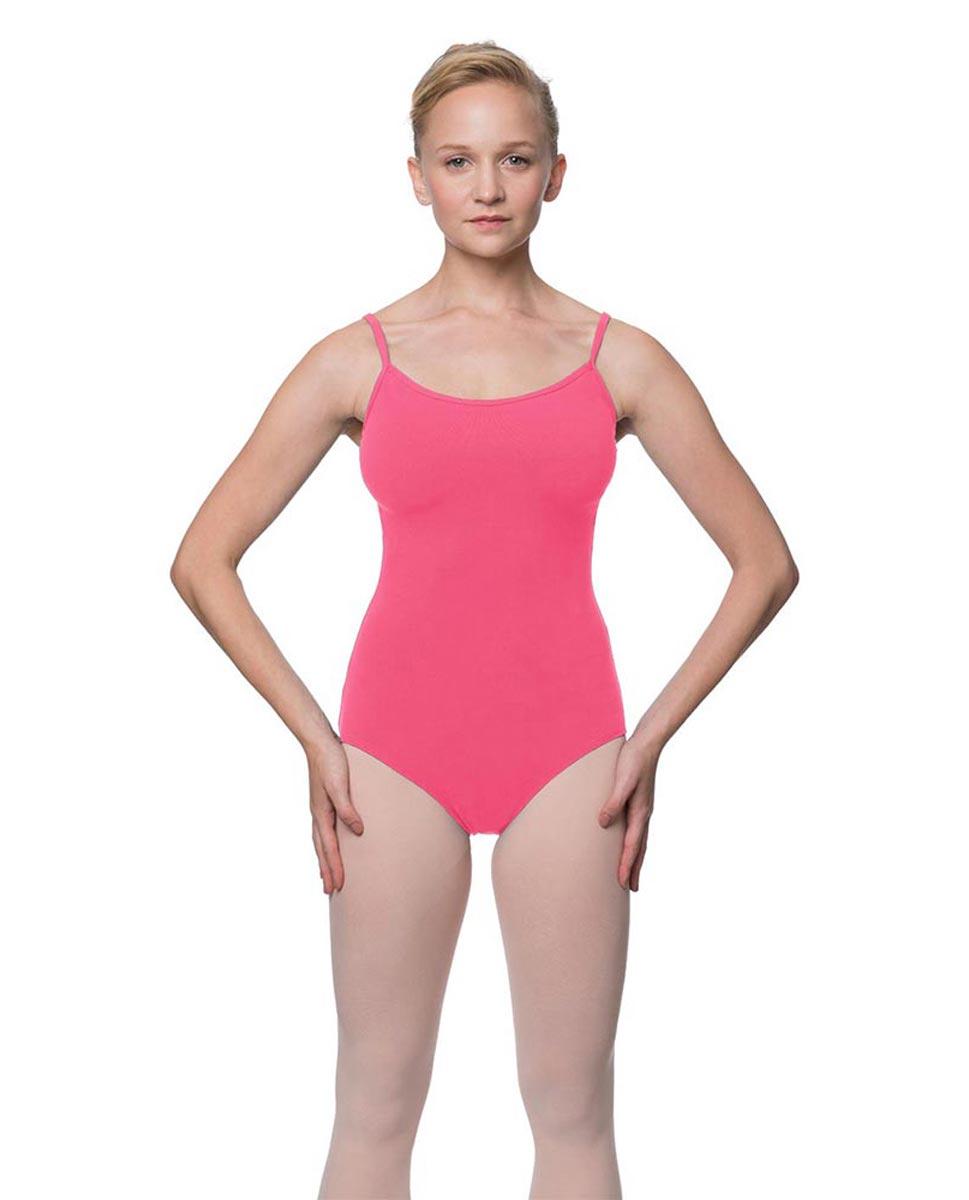 Womens Velvety Soft Camisole Ballet Leotard Lia ROS