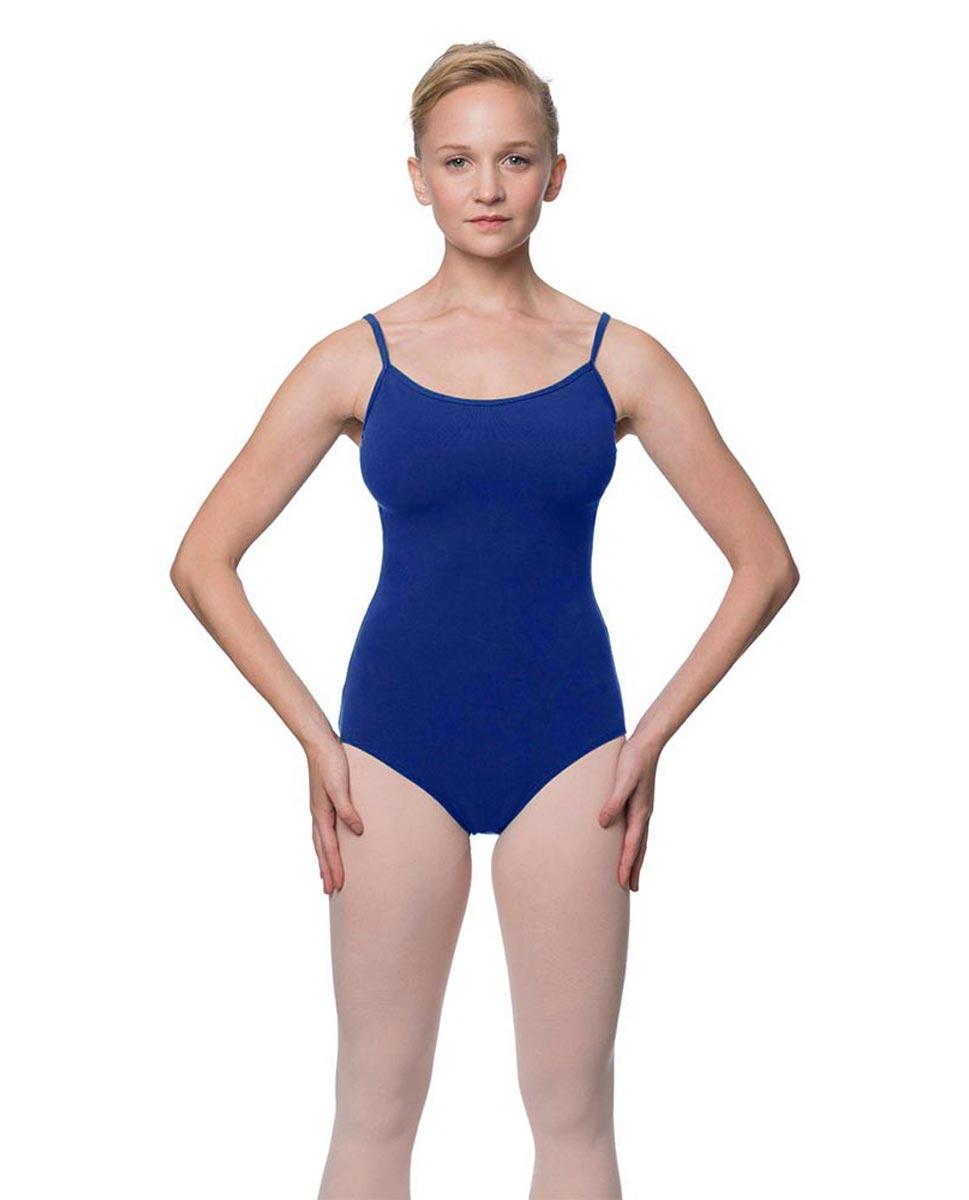 Womens Velvety Soft Camisole Ballet Leotard Lia UMA