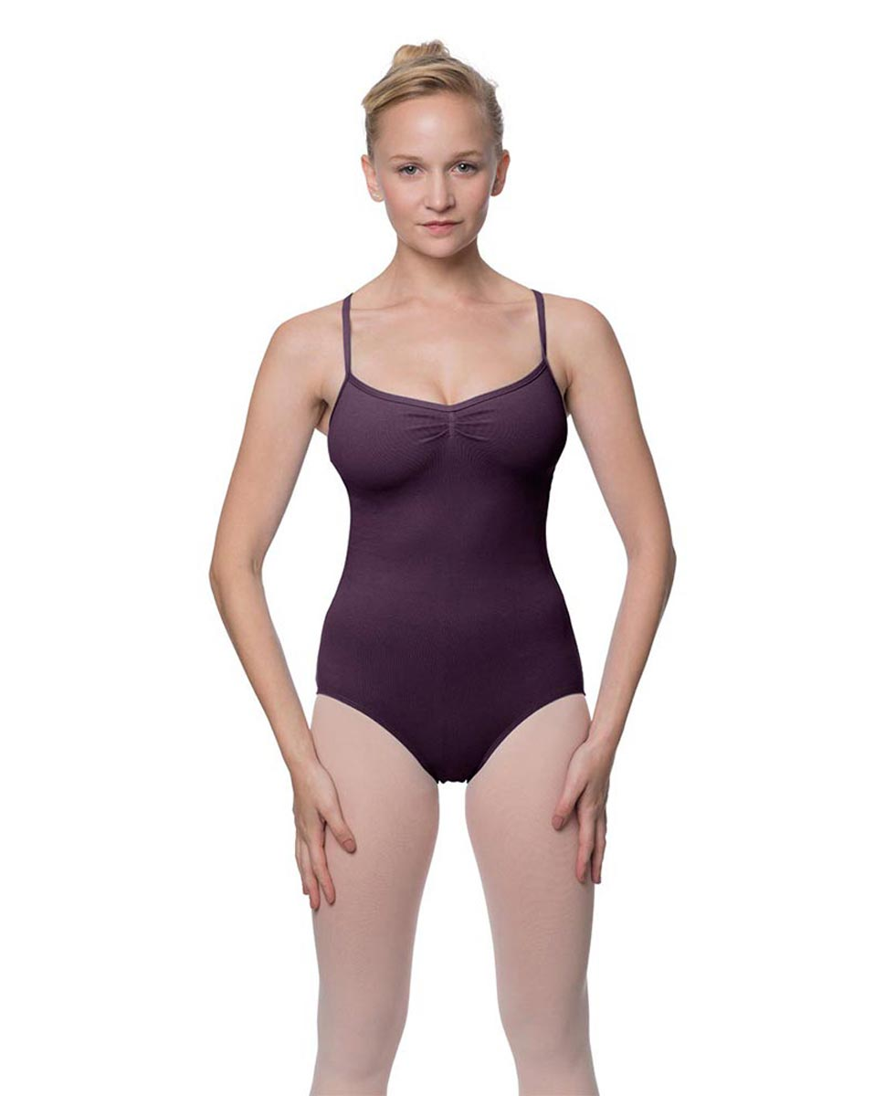 Adults X-Back Camisole Dance Leotard Nell AUB