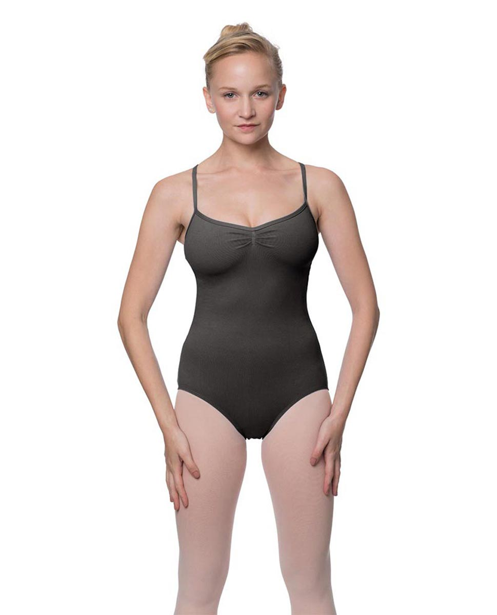 Adults X-Back Camisole Dance Leotard Nell DGRE
