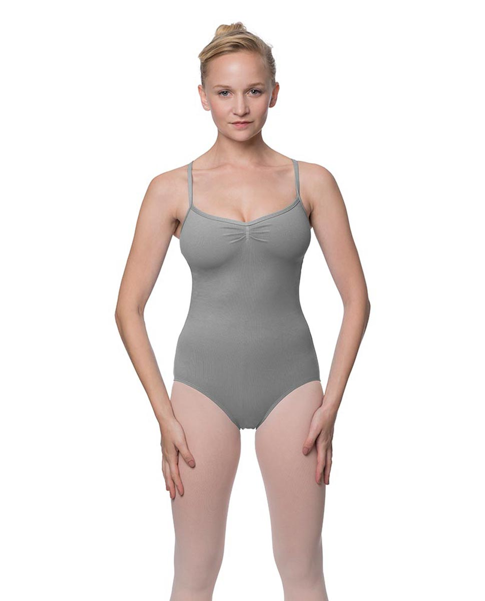 Adults X-Back Camisole Dance Leotard Nell GRE