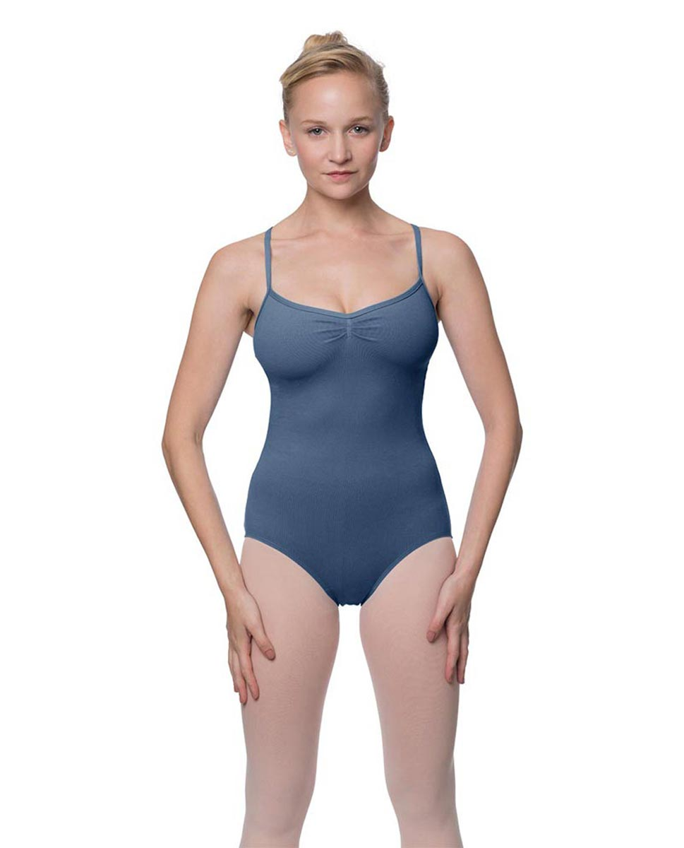 Adults X-Back Camisole Dance Leotard Nell JEA