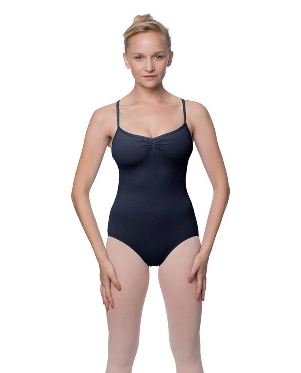 Adults X-Back Camisole Dance Leotard Nell NAY