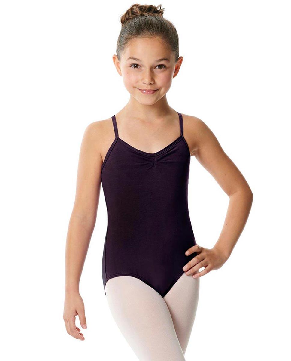 Child X-Back Camisole Ballet Leotard Nell AUB
