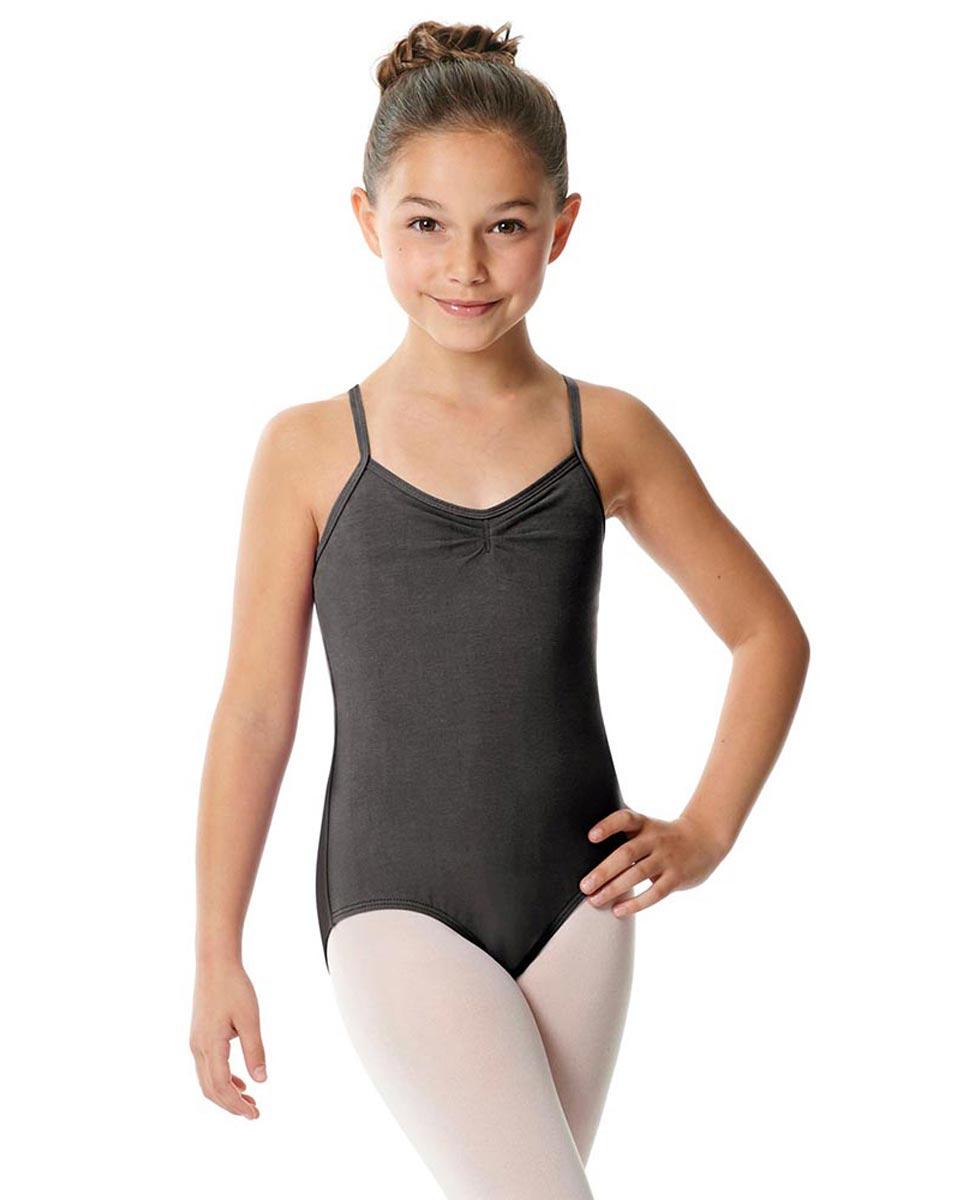 Child X-Back Camisole Ballet Leotard Nell DGRE